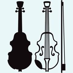 Violin, Musical string instrument
