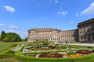Schloss Wilhelmshöhe Kassel