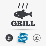 how to fry fish on the grill