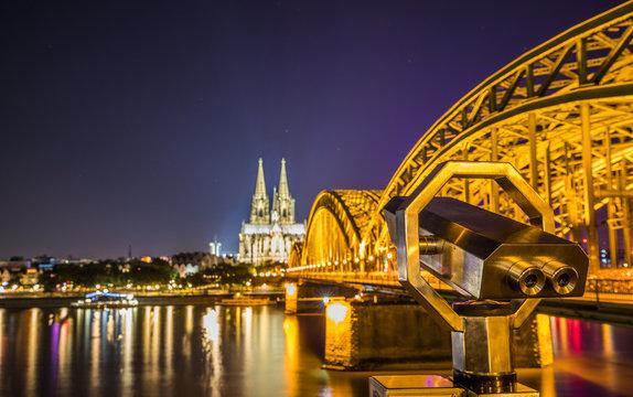 Köln entdecken