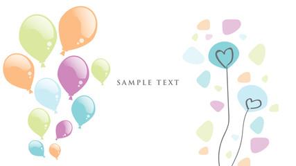 Çiçek, Kalp. Grafik kaynağı, Tebrik Kartı Parti, Kutlama Mesajı, Doğum Günü, Sevgililer Günü