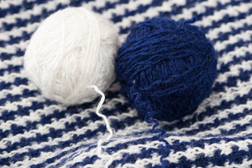 wool details for point average