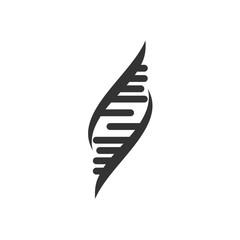 DNA logo design