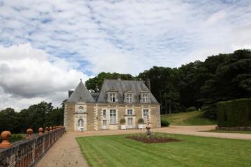 Château de Valmer.
