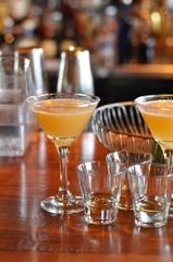 Southwest Martinis