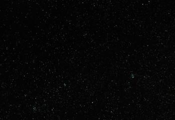 Stars sky universe
