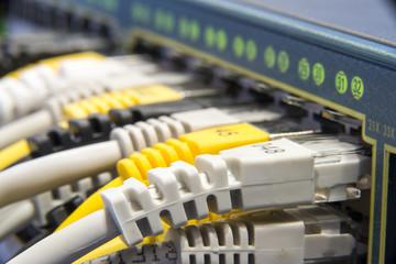 Netzwerk Router_2