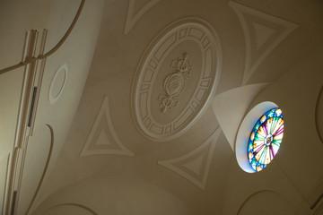 Santa Maria Maggiore a Lanciano: Interni ed Esterni