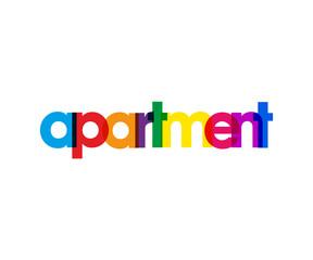 apartement color text