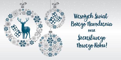 Życzenia Boże Narodzenie pl