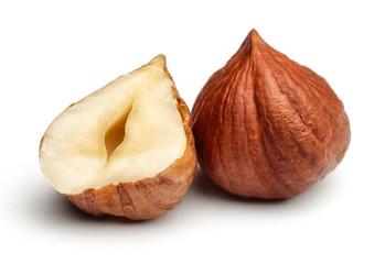 Half Hazelnut