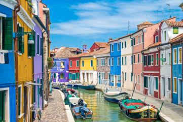 Burano Venedig
