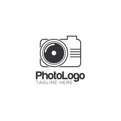 Photography Creative Logo Design