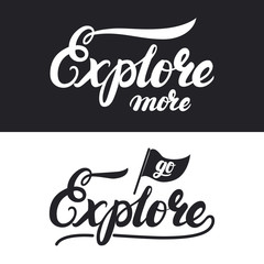Explore more hand written lettering typography.