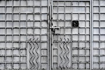 Metal gate design, Bangkok, Thailand