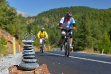 bisiklet sporu&bisiklet sürmek