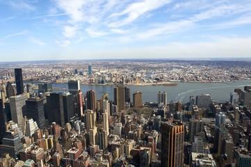 New york (Manhattan )