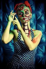 carnival for halloween