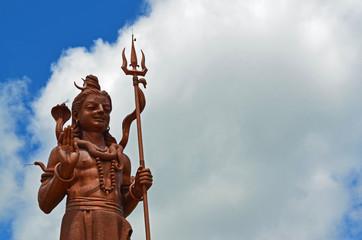 Shiva and Sky