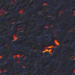 vulkan magma textur nahtlos volcanic magma texture seamless