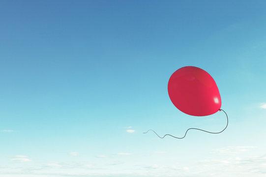 Just let it go . Mixed media