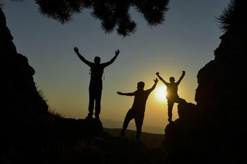 hedef başarısı & ekip ruhu