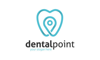 Dental Point Logo