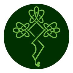 Celtic Irish Ireland Symbol