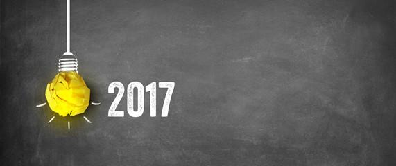 2017 / Ideen, Plan, Konzept, Vorhaben Fototapete
