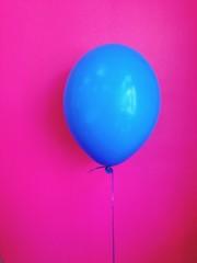 Close-Up Of Balloon