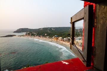 Südindien - Kovalam