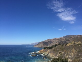 Big Sur Beauty
