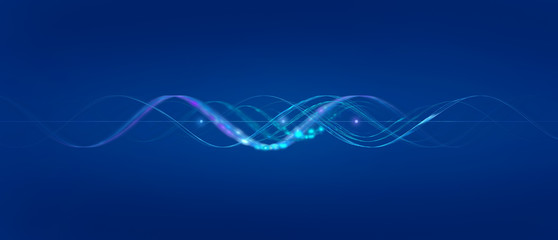 electrical waves