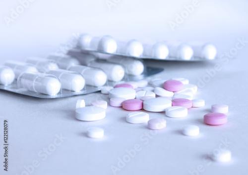 медицинские препараты для похудения
