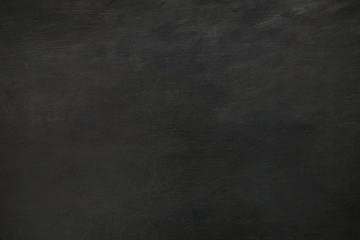 black oil paints canvas