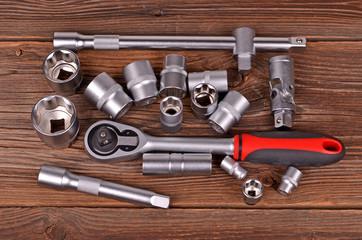 Tools, Werkzeug