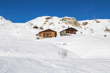 Montagne - Grand-Bornand