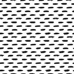 Seamless grunge vector pattern