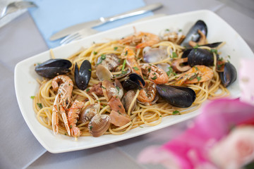 foods, sea, eating, healthy, freshness, seafood