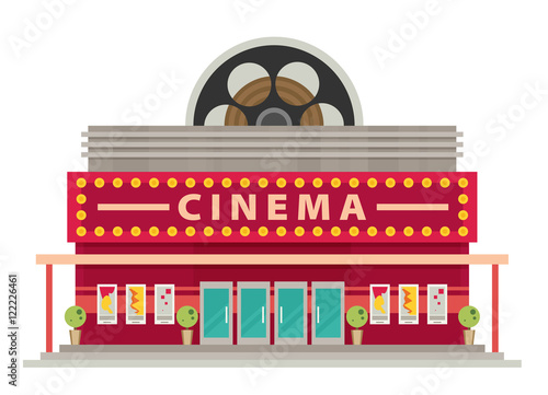 bioscoop casino