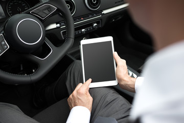 Mobile apps and GPS