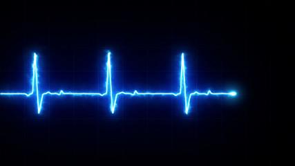 Blue Heart Line