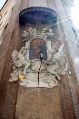Angeli, Roma