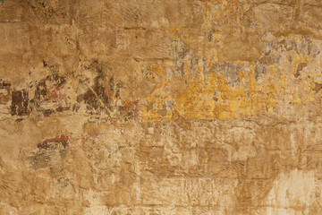 Canvas Prints Old dirty textured wall Old textured wall background