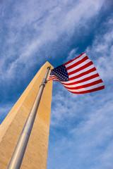 The Washington Monument, Washington, DC