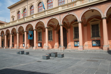 Theater of Bologna