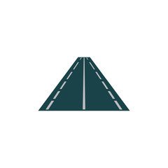 Highway Icon Vector