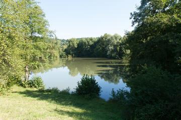 Wehrbachsee