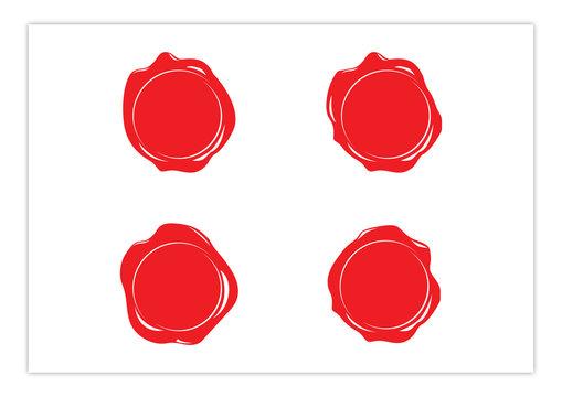 Wax seal - Wax Stamp