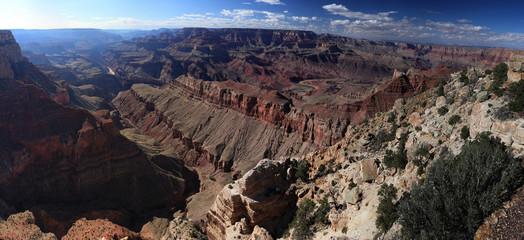 Mojave Point, Grand Canyon South Rim